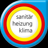 Logo Berufsvertretung Sanitär Heizung Klime